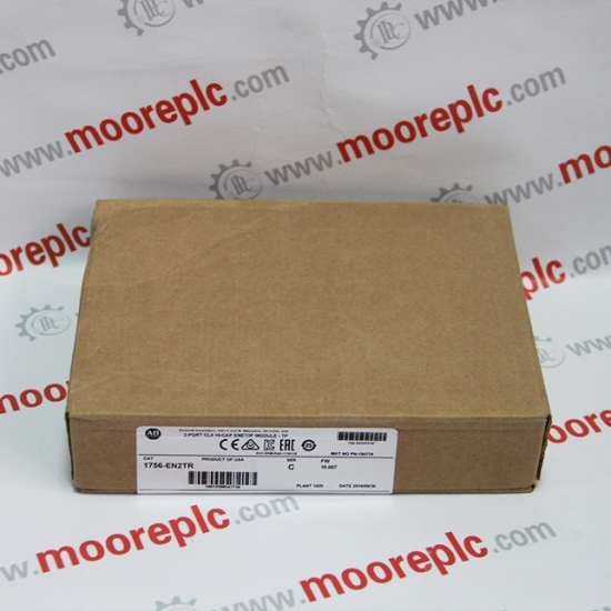 Allen-Bradley 1756-ENBT Module Communications Module